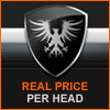 Real Price per Head – One of the Most Trusted Names in the Industry