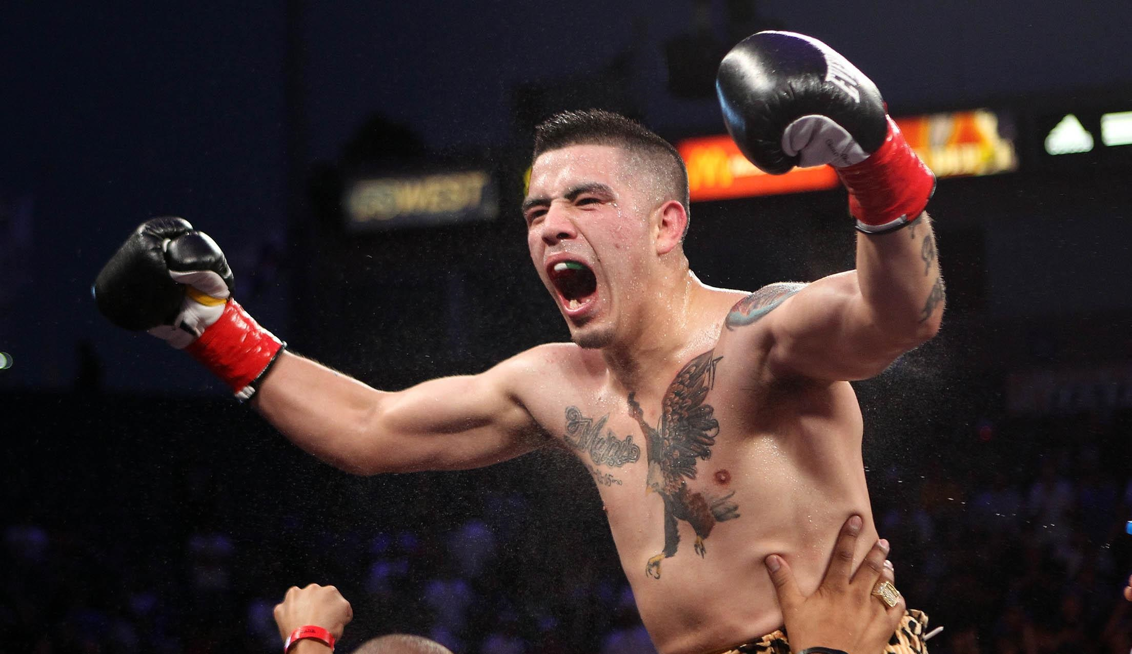 "Boxing Betting – Tim Bradley On Pacquiao: ""I know Rios can take a punch but this is not Mike Alvarado"""