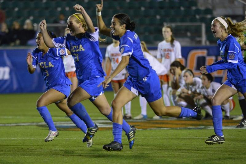 Weekend Soccer Preview – November 24
