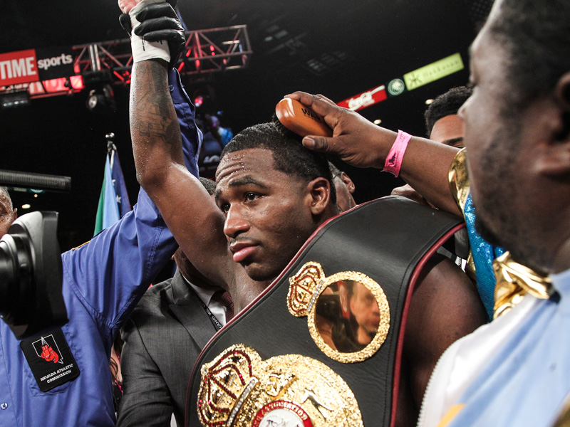 Boxing Betting – Maidana Tries to Shut Broner Up For Good in San Antonio