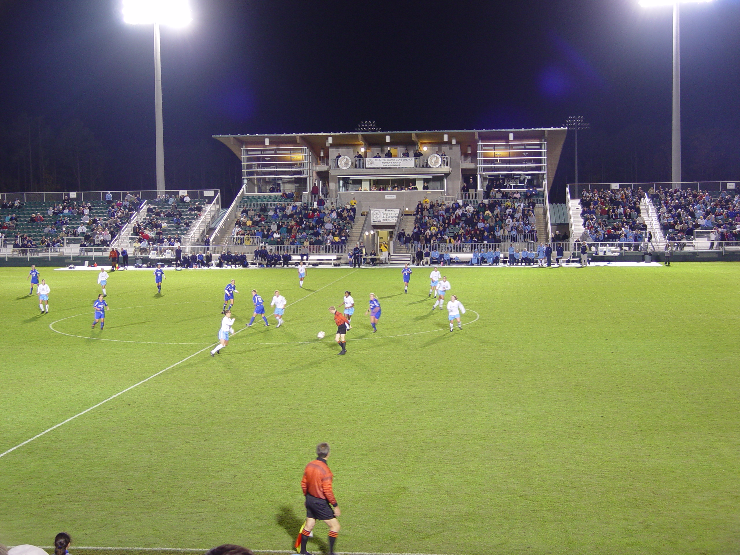 Florida State, UCLA to meet for women's soccer title