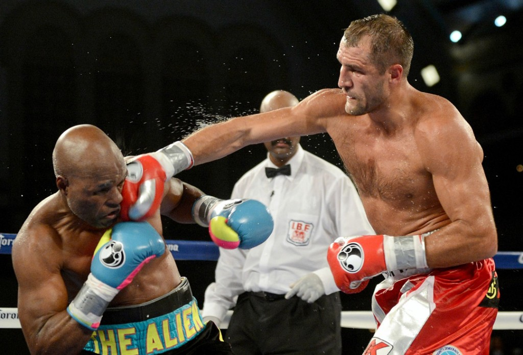 Boxing Betting Odds - Is Kovalev Really in For a Cakewalk Against Agnew?