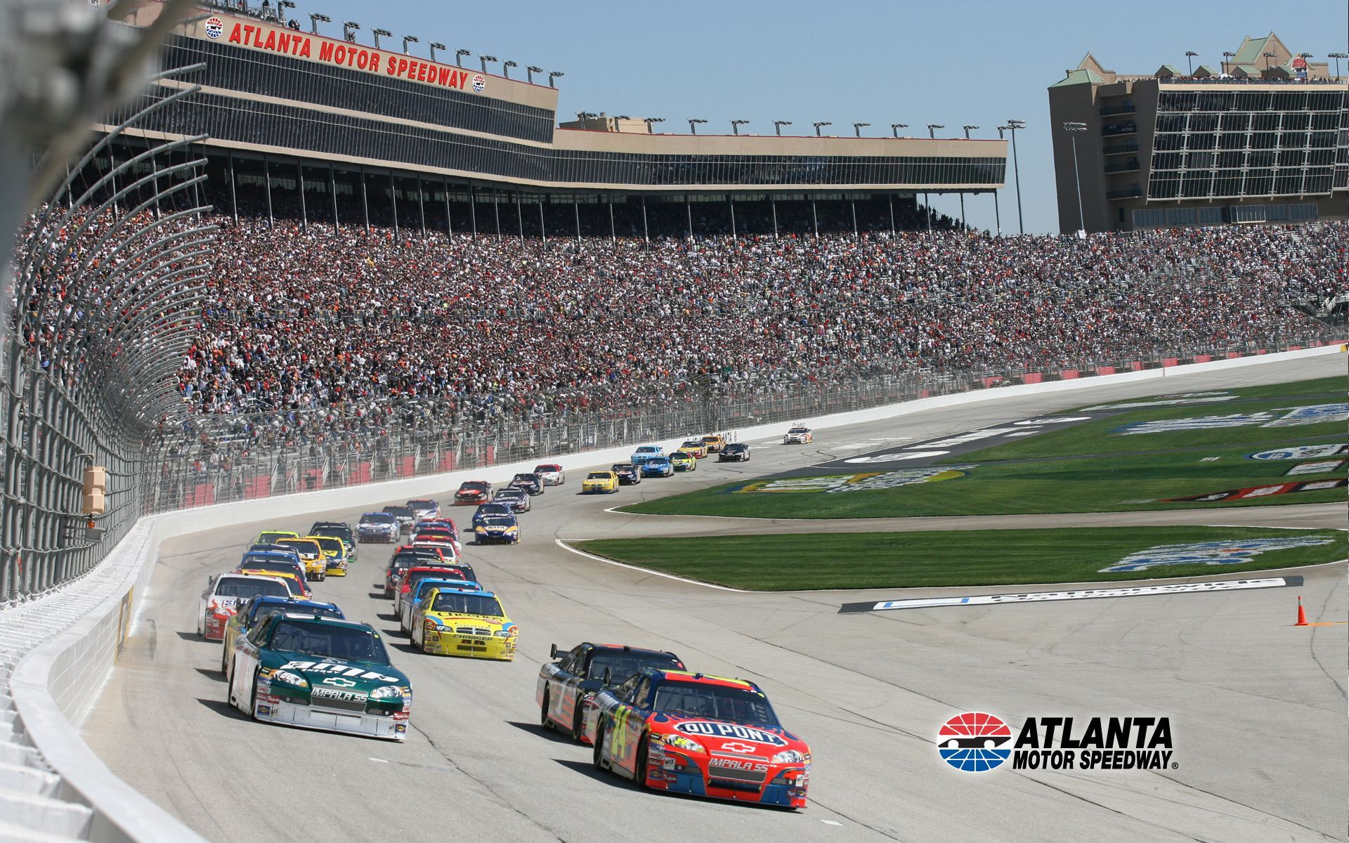 2014 Oral-B USA 500 Odds & Picks