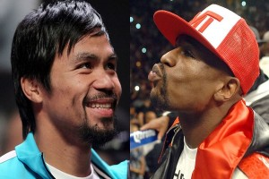 Boxing Betting Odds - Could Mayweather-Pacquiao Be a Reality? First, Floyd Has to Get By Maidana