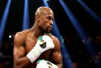 Boxing Betting - OK, THAT'S Over; So What's Next For Floyd Mayweather?