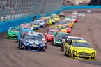NASCAR Betting: 2014 Sylvania 300 Picks