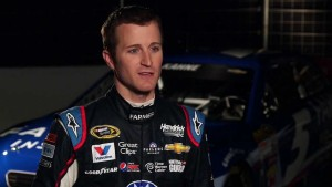 2014 Federated Auto Parts 400 Odds & Picks