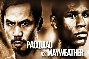 Boxing - Mayweather vs. Pacquiao: