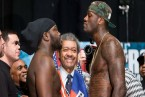 Boxing Betting at America's Bookie - Wilder Enters New Territory in Title Fight with Stiverne