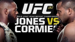 MMA Betting: UFC 182 Predictions