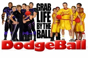 America's Bookie Revels in Our Top Three Fringe Sports Movies
