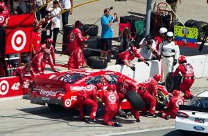 NASCAR Betting: 2015 Auto Club 400 Picks
