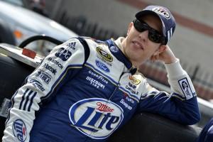 NASCAR penalizes Keselowski, Allgaier's crew chiefs
