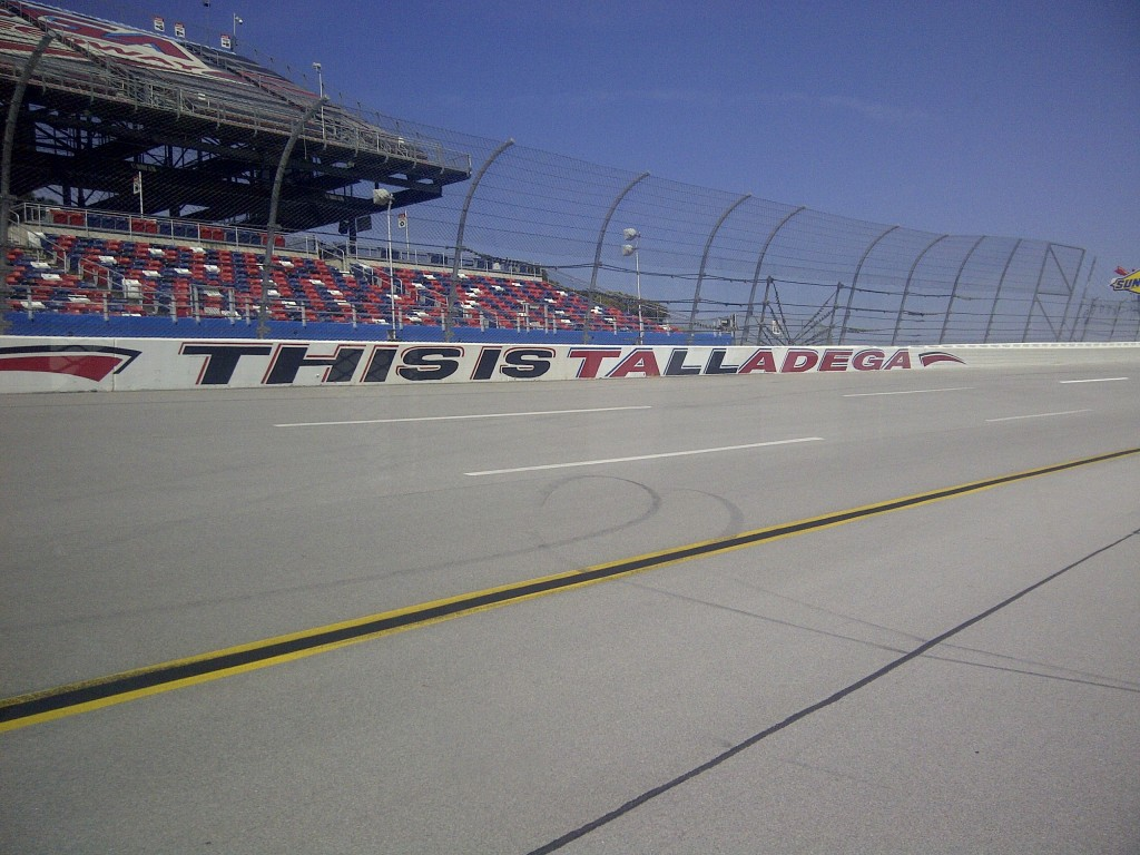 NASCAR changes qualifying format for Daytona, Talladega