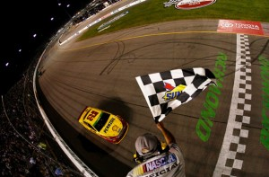 NASCAR Betting: 2015 Toyota Owners 400 Picks