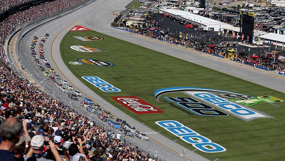 NASCAR Betting: 2015 Geico 500 Picks