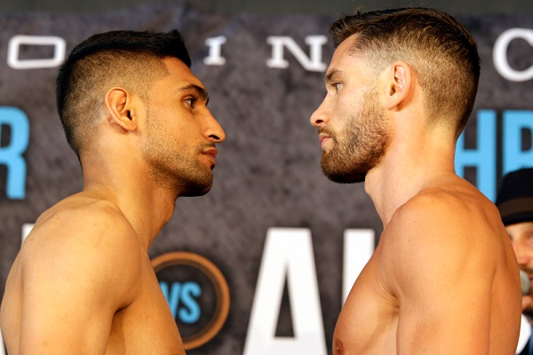 Boxing Betting — Algieri Will Try to Keep Khan Guessing Before Hometown Fans