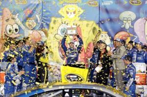 NASCAR Betting: 2015 Spongebob Squarepants 400 Picks