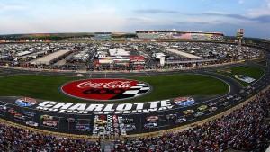 NASCAR Betting -- Harvick, Logano and Johnson in Big Push For Coca-Cola 600