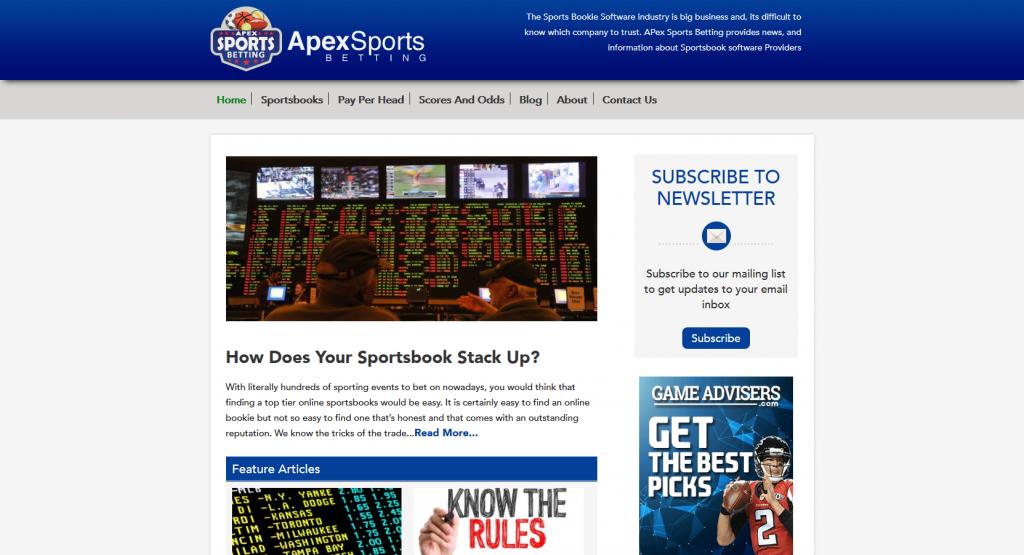 Sportsbook Review | Best Online Sportsbooks