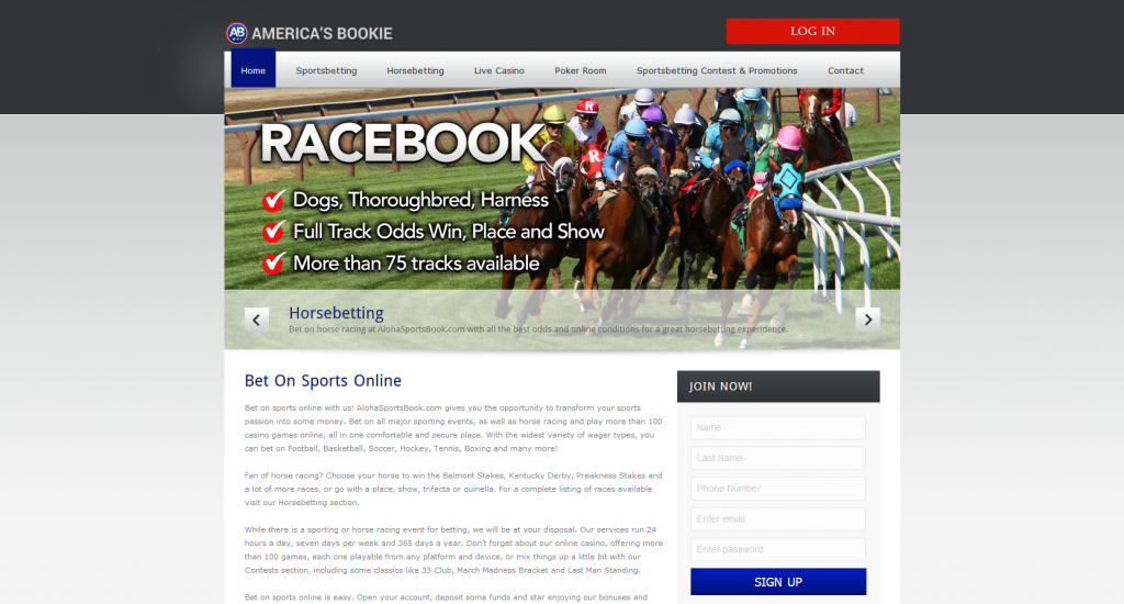 Metro Sportsbook Review