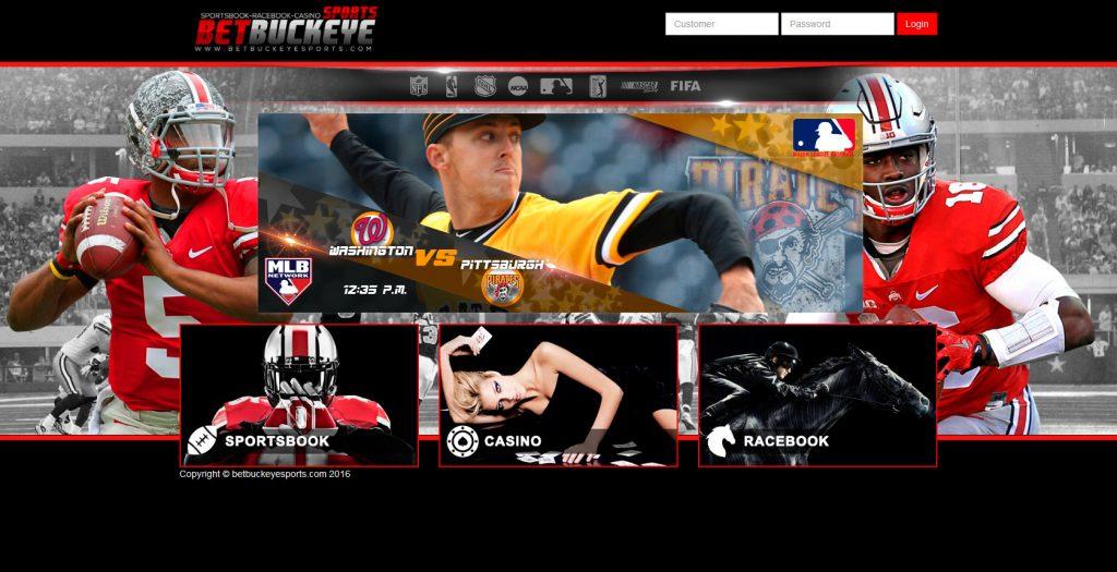 Buckeye sports betting pennsylvania sports betting online