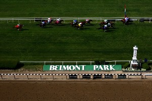 147th Edition of Belmont Stakes! 3rd leg of the 'Triple Crown' Saturday 6/6/15