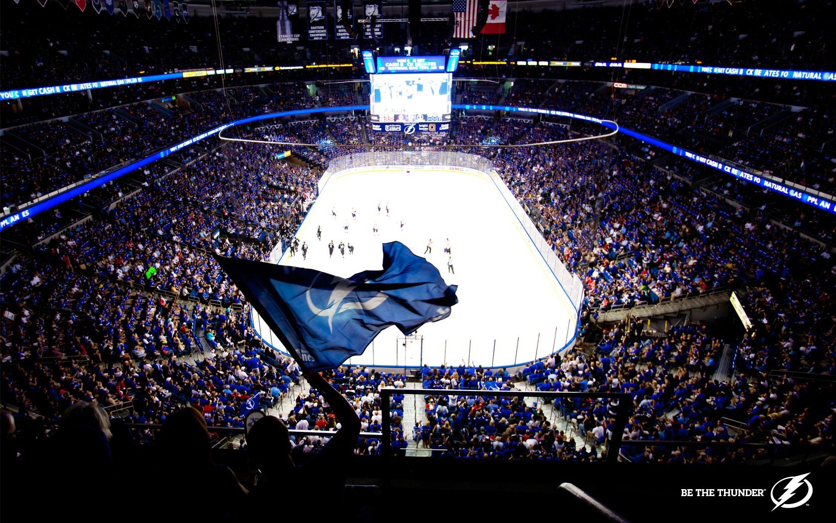 NHL Betting– CJ: Lightning Bring Styles For Each Goalie