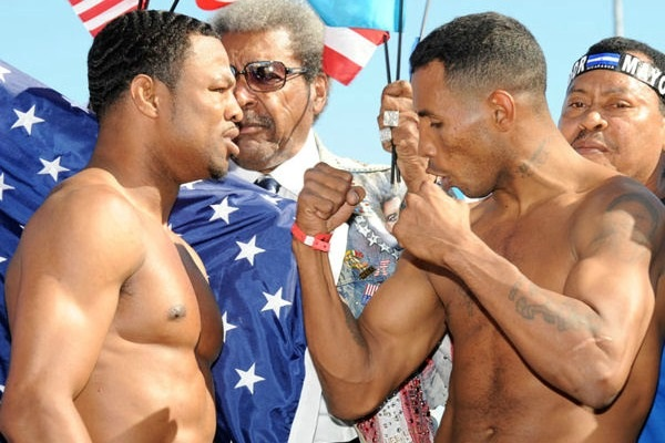 Boxing Betting — CJ: Shot Fighters Meet in Mosley-Mayorga Encounter