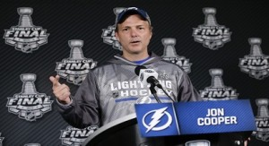 Stanley Cup Betting — CJ: One Last Gasp For Lightning as They Face Elimination