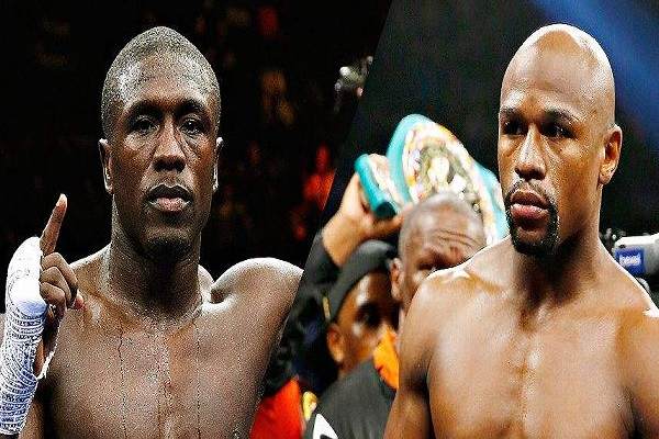 Boxing Betting — CJ: Can Mayweather Get Berto Out of There?