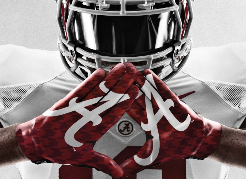 College Football Betting – CJ: Three Quarterbacks for 'Bama – Or Really None at All?