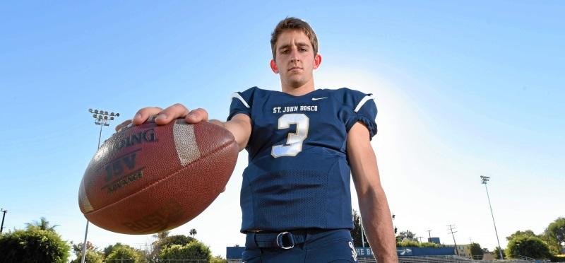NCAA Football Betting — CJ: Rosen Gets Baptism Under Fire as UCLA Meets Virginia