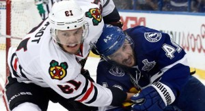 NHL Totals Betting – Hawks-Bolts: Do Stamkos Comments Offer Some Insight?