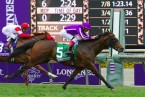 Breeders Cup BC Juvenile Turf
