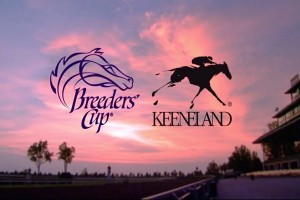 Breeders Cup: A look at the Sprint