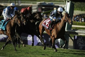 Breeders Cup: A look at the Mile