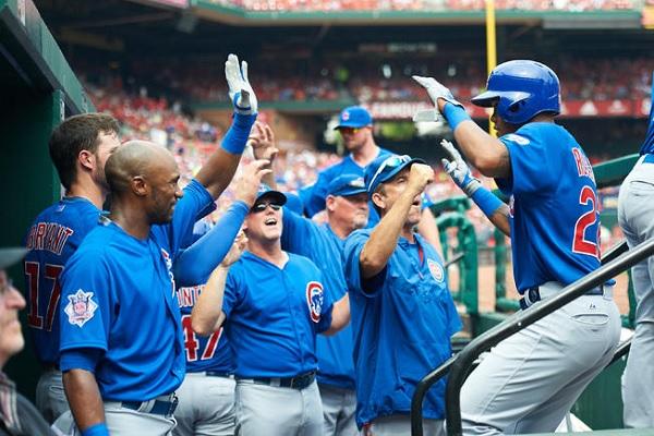Great Year For Baseball