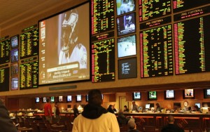 No Better Time to Become a Bookie