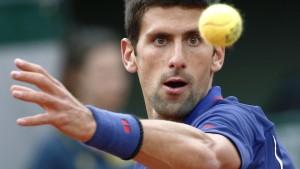 Tennis - Week of November 9th