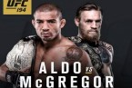 UFC 194 Preview: Best MMA card ever?