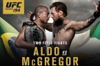 UFC 194 Predictions: What to play tonight