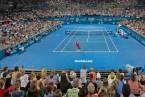 Tennis Week 1-4