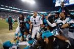 Carolina Super Bowl Bound