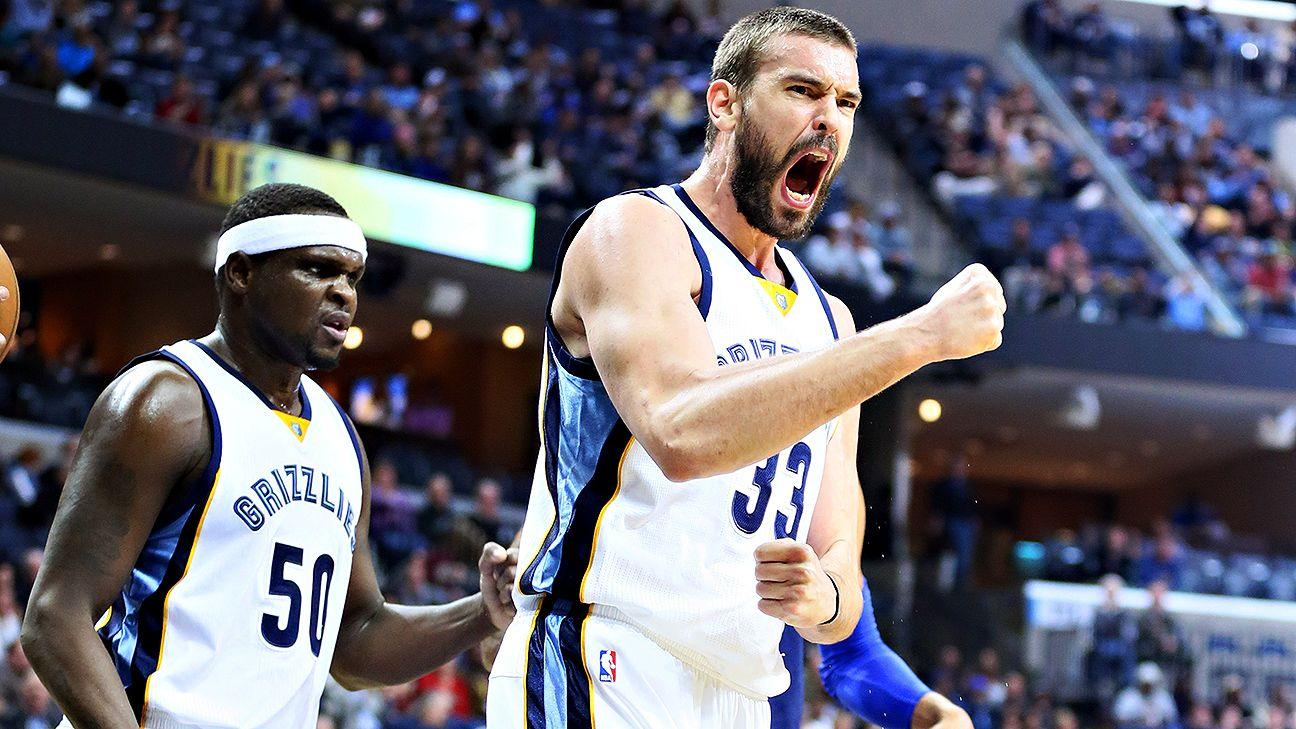 NBA Thursday Three Team Teaser