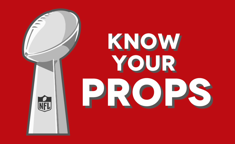 Super Bowl Props Betting