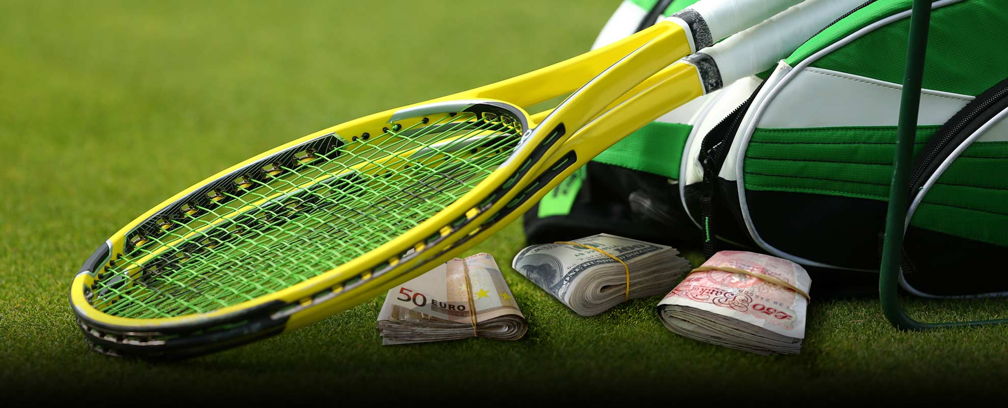 Tennis Match-Fixing – Don't Read Into It