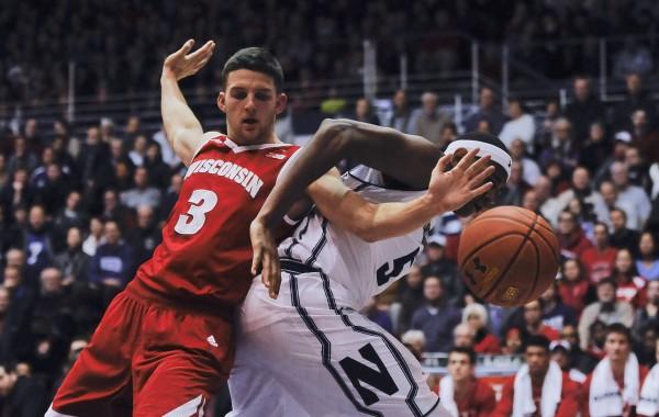 NCAAB | Buckeyes @ Badgers