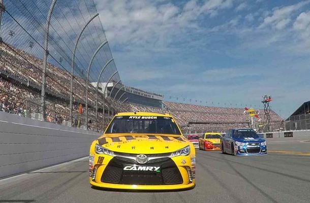 NASCAR Betting: 2016 Auto Club 500 Picks