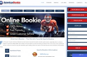 America's Bookie - It Pays to Play With Over 10 Years' Experience